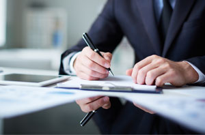 Breach of contract Lawyers Glasgow
